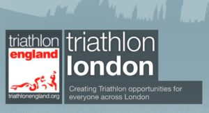Triathlon London Logo