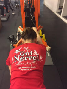 shoulder injury rehab lat engagement